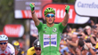Marcel Kittel venceu a 10ª etapa do Tour de France 2017