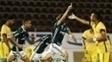 Palmeiras sofreu, mas venceu o Paranoá na estreia da Copinha
