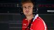 Will Stevens com a Marussia no Japão: britânico correrá pela Caterham em Abu Dhabi