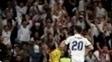 Asensio soma nove gols em sua primeira temporada pelo Real