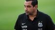 Zinho não será mais o diretor de futebol do Santos
