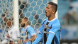 Barrios fez os dois gols do Grêmio neste domingo