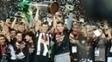 Atletico-MG Levanta Trofeu Libertadores 2013 24/07/2013