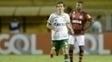 Hyoran vai jogar pelo Palmeiras