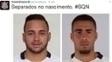 Corinthians postou a brincadeira no Twitter pouco depois do clássico