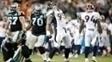 Denver Broncos parou o Carolina Panthers e conquistou o Super Bowl 50