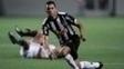 Alex Silva teve uma passagem pelo Atlético-MG