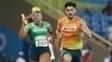 Terezinha Guilhermina saiu do Rio sem ouros
