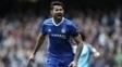 Diego Costa vive grande fase com o Chelsea