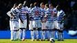 O Queens Park Rangers pode ser relegado ao amadorismo por descumprir normas do fair-play financeiro