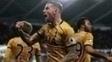 Alderweireld mostrou confiança em título do Tottenham