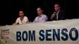 Dilma se reuniu com integrantes do Bom Senso FC