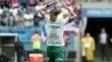 Palmeiras venceu jogo duro contra o Bahia neste domingo