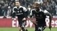 Talisca abriu o placar diante do Lyon pela Europa League