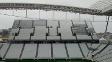 Corinthians Retirada Arquibancadas Temporárias Arena Corinthians Itaquerão 05/08/2014