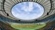 Maracanã foi reformado ao custo de R$ 1,2 bilhão para a Copa do Mundo de 2014