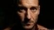 Francesco Totti está com 40 anos