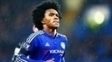 Willian Chelsea Newcastle Campeonato Ingles 13/02/2016