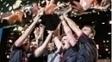 Astralis levou o título após vencer a Virtus.pro em uma série de tirar o fôlego