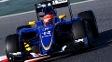Formula 1 treino Barcelona Felipes Nasr Sauber