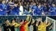 Entre times nas quartas da Uefa Champions League, Leicester e Borussia Dortmund são os únicos que não têm brasileiros