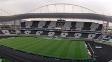 Estádio foi fechado para reforma e deve ser reaberto em 2015