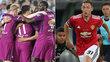 Times de Manchester ainda seguem na briga por reforços para a nova temporada