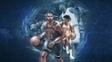 LeBron e Oscar Robertson - NBA