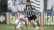 Victor Luis renovou com o Botafogo