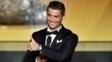 Cristiano Ronaldo Fifa Prêmio 2016