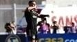William Pottker abriu o placar contra o Palmeiras
