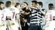 Corinthians e São Paulo se enfrentam no próximo dia 26