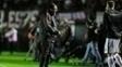 Guto Ferreira comemora gol marcado pelo Inter contra o Figueirense