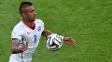 Vidal vê Alemanha e Portugal mais fortes que o Chile