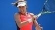 Konta bateu a eslovena Rybarikova em Nottingham