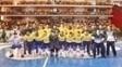 Brasil foi campeão da Copa América