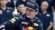 Max Verstappen quebrou recorde de ultrapassagens