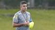 Alexandre Gallo, técnico da seleção brasileira sub-20