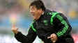 Miguel Herrera já começou a pregar respeito à seleção brasileira, rival da próxima terça