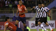 Atlético-MG, de Robinho, perdeu na Bolívia