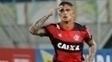 Guerrero disse que será ruim para o Flamengo não ter Diego e afirmou que clube mira o Estadual
