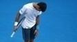Novak Djokovic não irá jogar o torneio no qual é o atual tricampeão