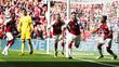 Arsenal buscou o empate e levou o título nos pênaltis contra o Chelsea