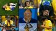 Bild listou sete motivos explicando porque o Brasil não seria campeão do mundo