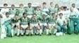 Palmeiras Posado Vitoria Final Campeonato Brasileiro 19/12/1993