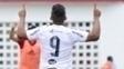 Atacante fez o o gol da Ponte Preta no último final de semana