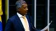 Veja o discurso em que Romário sugere CPI do Vôlei na Câmara