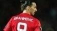 Ibrahimovic Manchester United Rostov Liga Europa 16/03/201