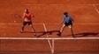 Bruno Soares e Jamie Murray desperdiçaram match point em Roland Garros