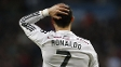 Cristiano Ronaldo marcou neste domingo